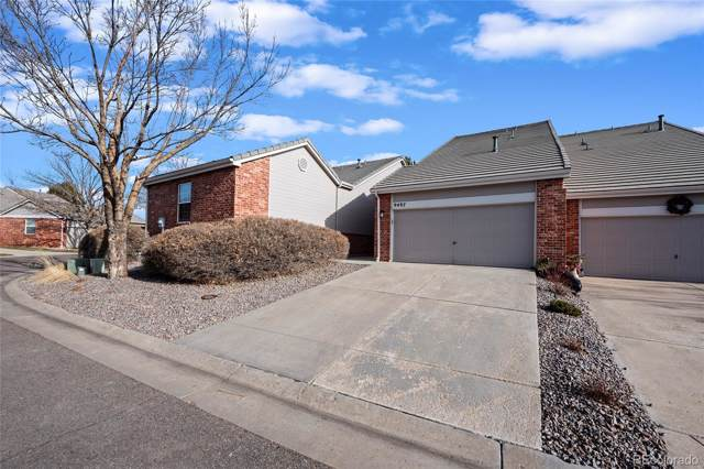9497 Southern Hills Circle, Lone Tree, CO 80124 (#6506641) :: The Peak Properties Group