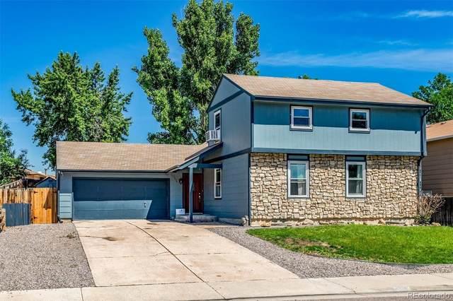 7839 W Portland Avenue, Littleton, CO 80128 (#6506785) :: Wisdom Real Estate