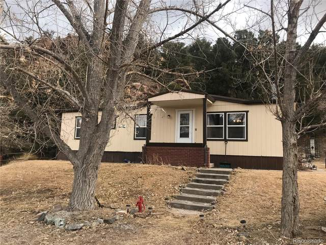 5489 County Road 45, Howard, CO 81233 (MLS #6506894) :: 8z Real Estate