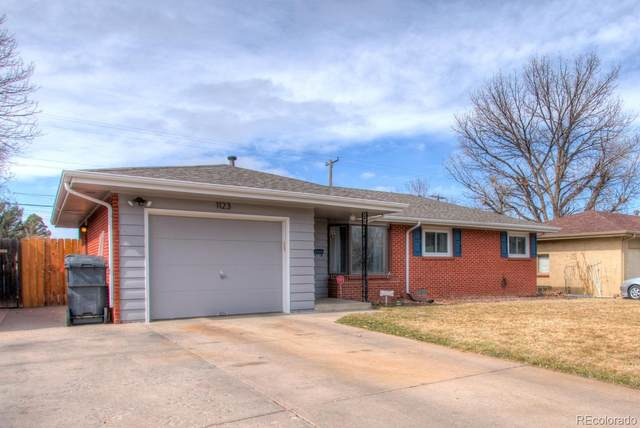 1123 23rd Avenue Court, Greeley, CO 80634 (MLS #6507306) :: 8z Real Estate