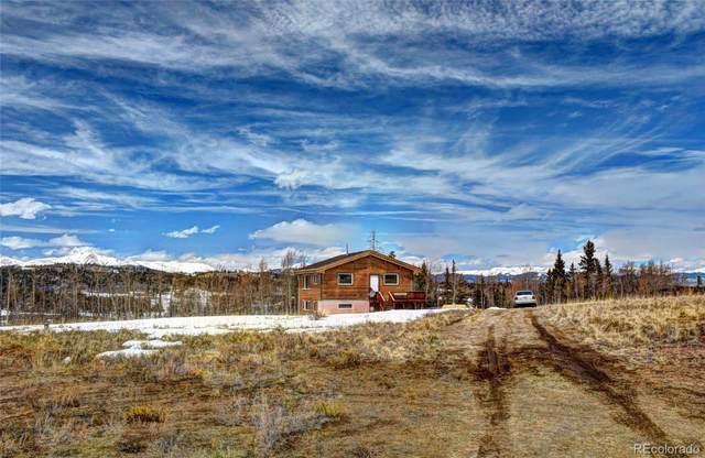 99 Mallard Road, Como, CO 80432 (#6507337) :: Wisdom Real Estate