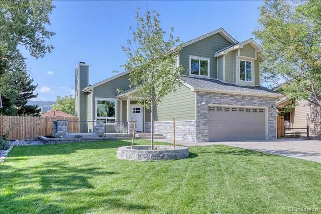 10136 Westside Circle, Littleton, CO 80125 (#6507932) :: Symbio Denver