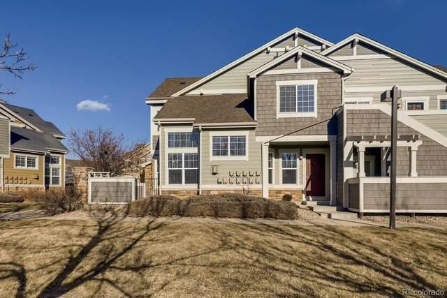 14300 Waterside Lane J4, Broomfield, CO 80023 (MLS #6508046) :: 8z Real Estate