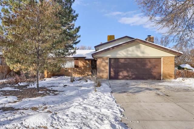 291 Salem Street, Aurora, CO 80011 (#6508224) :: HomePopper