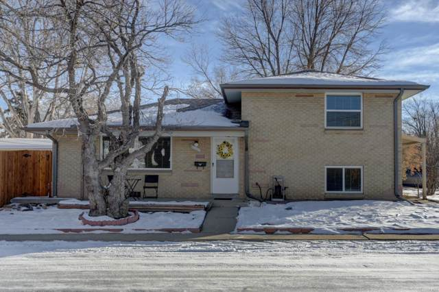 3920 Jay Street, Wheat Ridge, CO 80033 (#6508732) :: The Peak Properties Group