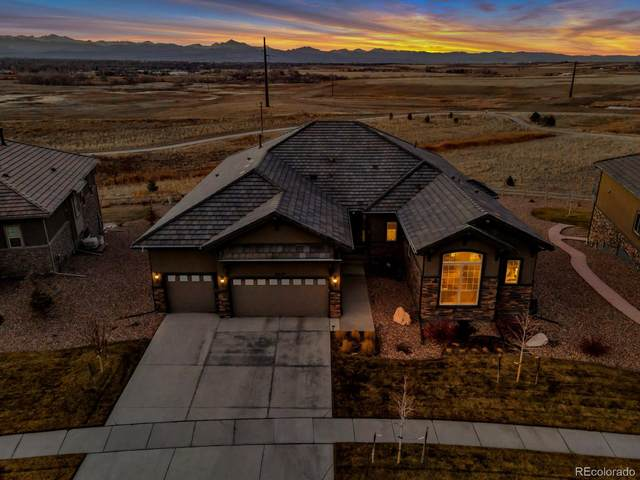 15653 Deer Mountain Circle, Broomfield, CO 80023 (#6508863) :: The Dixon Group