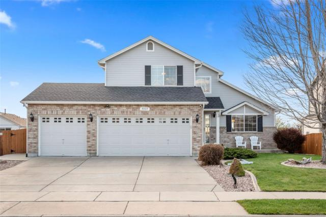 5537 Quail Street, Arvada, CO 80002 (#6509180) :: The DeGrood Team