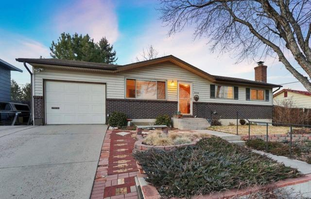 3206 E Bijou Street, Colorado Springs, CO 80909 (#6509419) :: The Heyl Group at Keller Williams