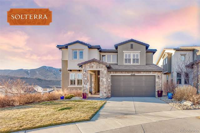2549 S Loveland Street, Lakewood, CO 80228 (#6509674) :: Mile High Luxury Real Estate
