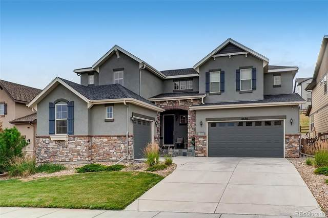 8695 Yucca Street, Arvada, CO 80007 (#6509752) :: You 1st Realty