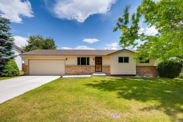 13246 Saturn Drive, Littleton, CO 80124 (#6509810) :: Bring Home Denver