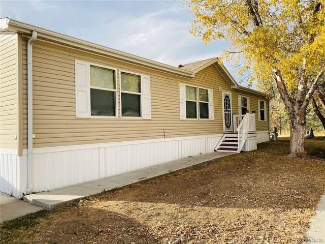 1201 Thornton, Thornton, CO 80260 (#6510228) :: HomeSmart Realty Group