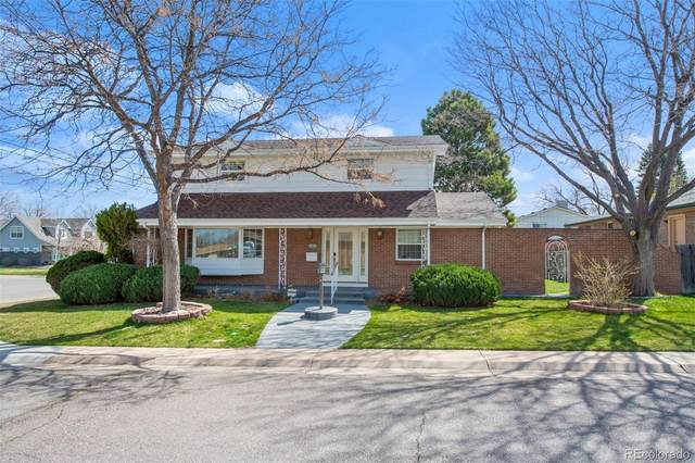 3000 S Gaylord Street, Denver, CO 80210 (#6510442) :: Wisdom Real Estate