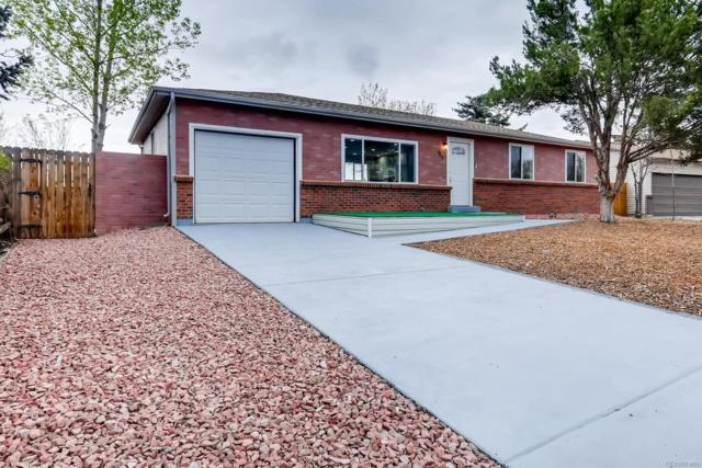2819 S Helena Way, Aurora, CO 80013 (#6510830) :: Bring Home Denver with Keller Williams Downtown Realty LLC