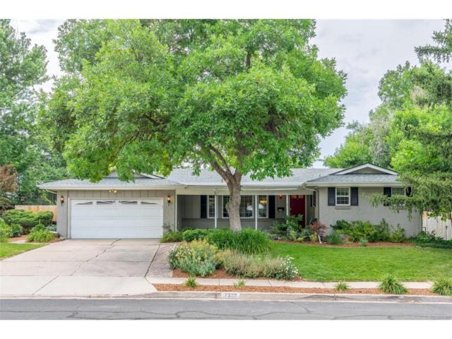 7333 S Tamarac Street, Centennial, CO 80112 (MLS #6510959) :: 8z Real Estate