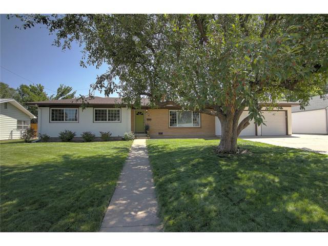 60 Macalester Road, Pueblo, CO 81001 (MLS #6510993) :: 8z Real Estate