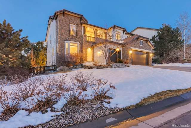 9735 Sunset Hill Place, Lone Tree, CO 80124 (#6511230) :: The Healey Group