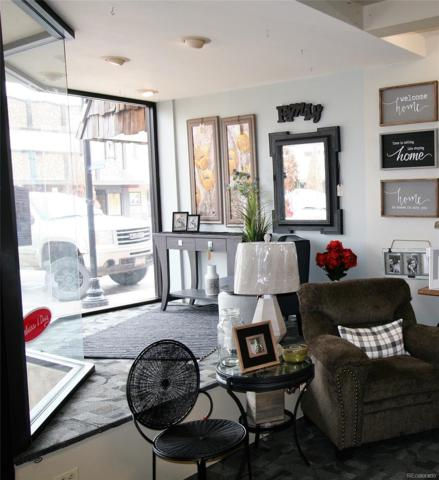 311 Main Street, Fort Morgan, CO 80701 (#6512543) :: Bring Home Denver with Keller Williams Downtown Realty LLC