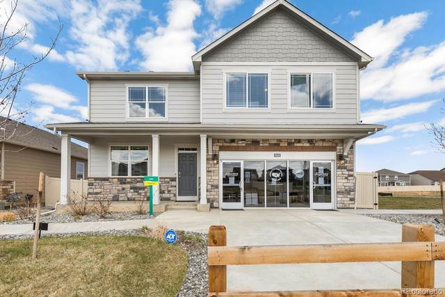 15720 Syracuse Court, Thornton, CO 80602 (MLS #6512879) :: 8z Real Estate