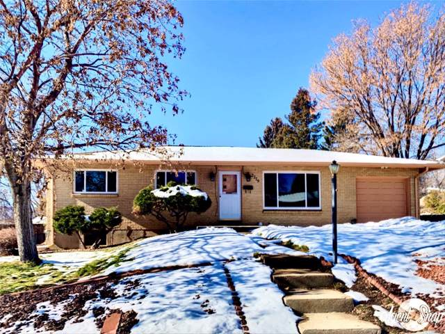 2779 S Xavier Street, Denver, CO 80236 (#6513269) :: Wisdom Real Estate