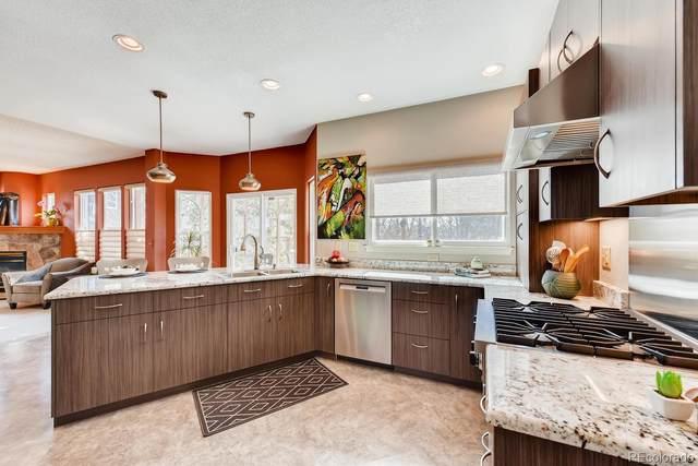 16403 E Hialeah Drive, Centennial, CO 80015 (MLS #6513654) :: Kittle Real Estate