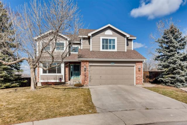 6824 Edgewood Place, Highlands Ranch, CO 80130 (#6513688) :: The Peak Properties Group