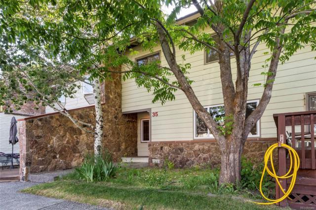 7 Cedar Court, Steamboat Springs, CO 80487 (#6513758) :: Wisdom Real Estate