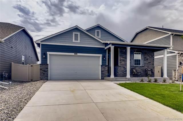 7113 Frying Pan Drive, Frederick, CO 80530 (MLS #6513876) :: 8z Real Estate