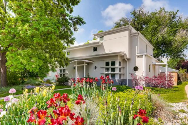 1663 S Elizabeth Street, Denver, CO 80210 (#6514795) :: Wisdom Real Estate