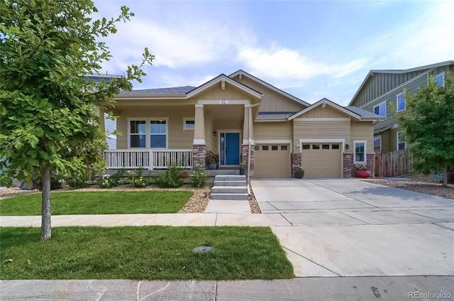 42 Homestead Way, Brighton, CO 80601 (MLS #6515133) :: Bliss Realty Group