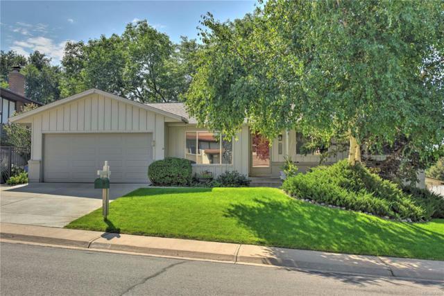 2258 S Yank Court, Lakewood, CO 80228 (#6515231) :: The Peak Properties Group