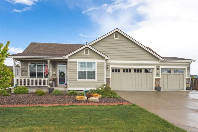 2371 Adams Court, Strasburg, CO 80136 (MLS #6515632) :: 8z Real Estate
