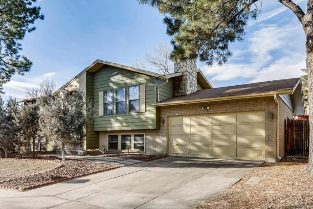 12201 E Stoll Place, Denver, CO 80239 (#6515786) :: The DeGrood Team