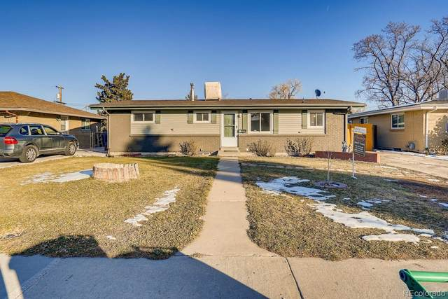 7124 Winona Court, Westminster, CO 80030 (#6515932) :: Symbio Denver