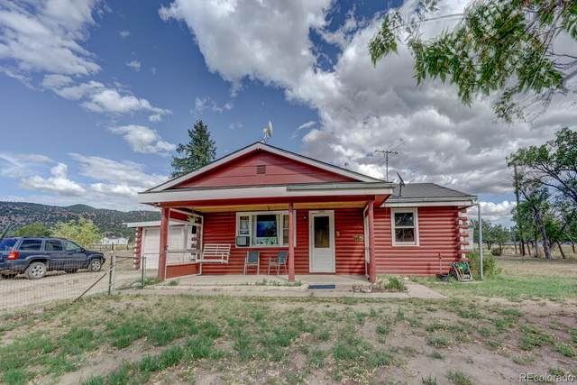 12500 County Road 190, Salida, CO 81201 (#6516158) :: The Dixon Group