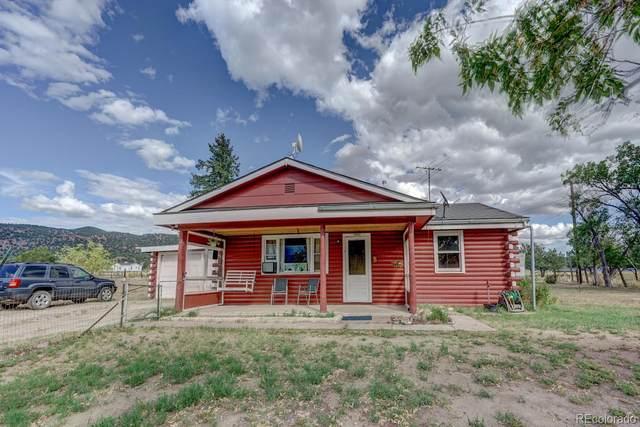 12500 County Road 190, Salida, CO 81201 (#6516158) :: Venterra Real Estate LLC