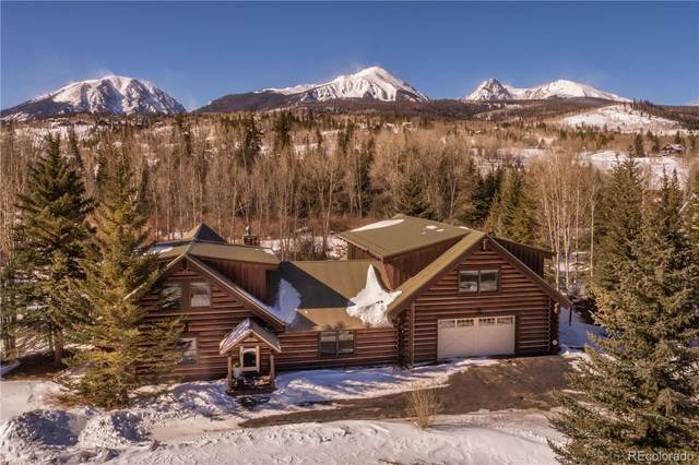 577 Sage Creek Canyon Drive, Silverthorne, CO 80498 (MLS #6516929) :: The Sam Biller Home Team