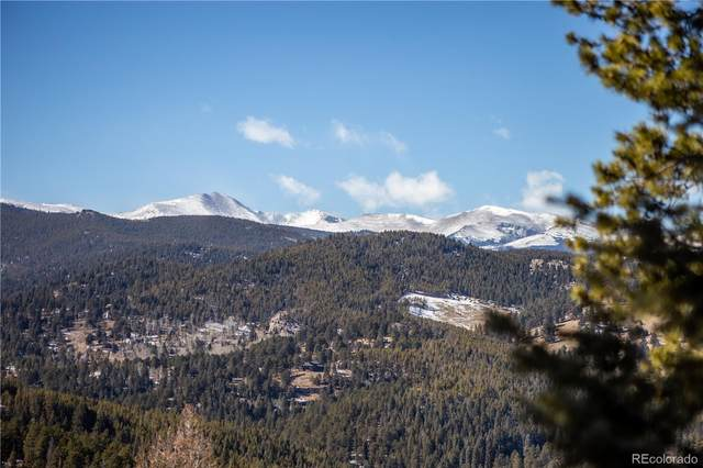 00000 Granite Crag Circle, Evergreen, CO 80439 (#6516965) :: The Harling Team @ HomeSmart