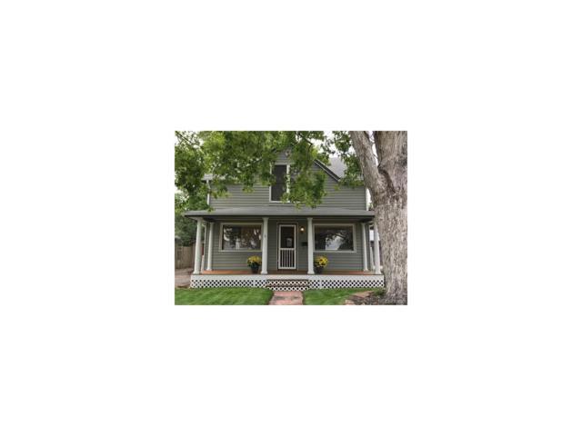 722 8th Avenue, Longmont, CO 80501 (MLS #6517182) :: 8z Real Estate