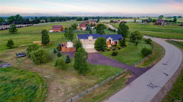 5889 Seldovia Road, Fort Collins, CO 80524 (#6517370) :: The City and Mountains Group