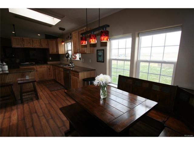 10612 County Road 12, Fort Morgan, CO 80701 (MLS #6517404) :: 8z Real Estate