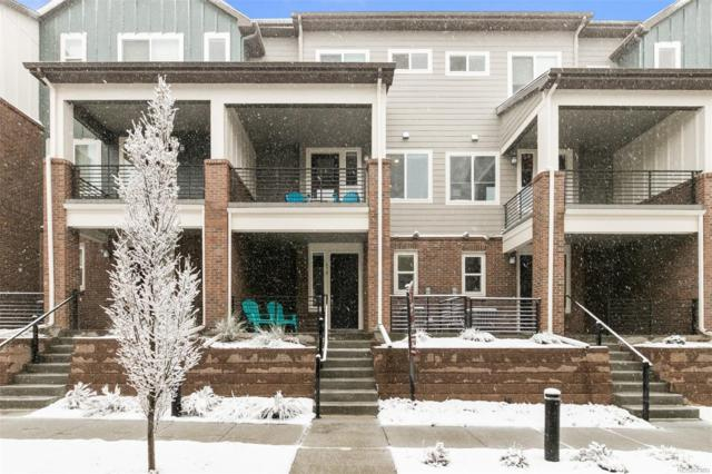 670 E Hinsdale Avenue, Littleton, CO 80122 (#6517409) :: Compass Colorado Realty