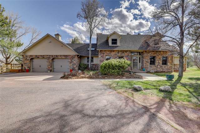8440 Valmont Road, Boulder, CO 80301 (MLS #6517499) :: 8z Real Estate