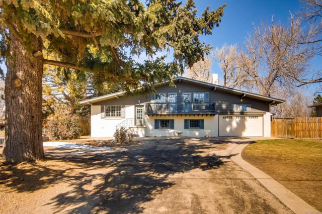 6345 W 29th Avenue, Wheat Ridge, CO 80214 (MLS #6518033) :: 8z Real Estate