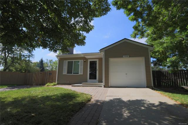 17848 E Cornell Drive, Aurora, CO 80013 (#6518055) :: House Hunters Colorado
