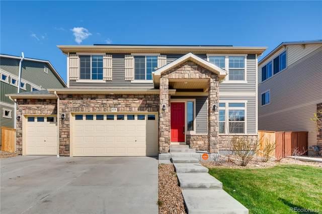 4778 S Biloxi Way, Aurora, CO 80016 (#6518344) :: Colorado Home Finder Realty