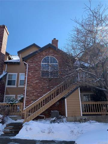 4943 S Carson Street #102, Aurora, CO 80015 (#6518428) :: James Crocker Team
