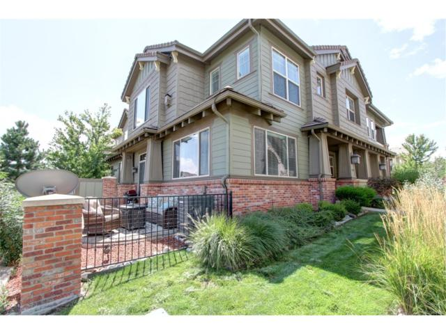 10134 Bluffmont Lane, Lone Tree, CO 80124 (#6518545) :: Structure CO Group