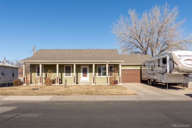 167 Buchanan Avenue, Firestone, CO 80520 (#6518638) :: The Dixon Group