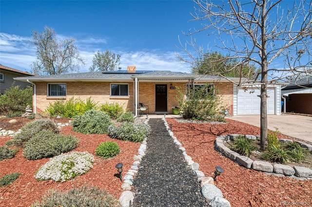1670 Lewis Street, Lakewood, CO 80215 (#6518646) :: Wisdom Real Estate